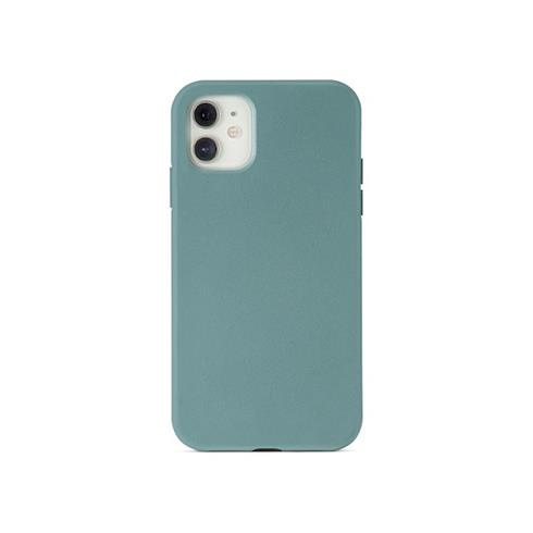 Aiino - Buddy cover for iPhone 12 and 12 Pro - Pacific Green