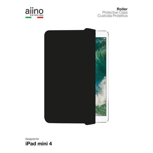 Aiino Roller case for iPad mini 4- Premium - Black