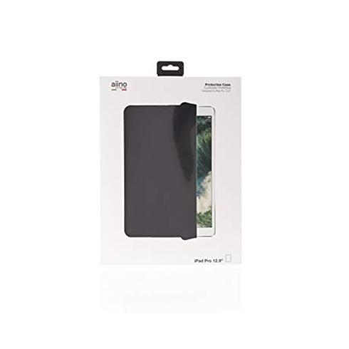 Aiino Roller case for iPad Pro 12.9 Black