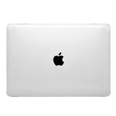 Aiino - Shell Glossy Case for MacBook Air 13 Retina (2020) - Clear