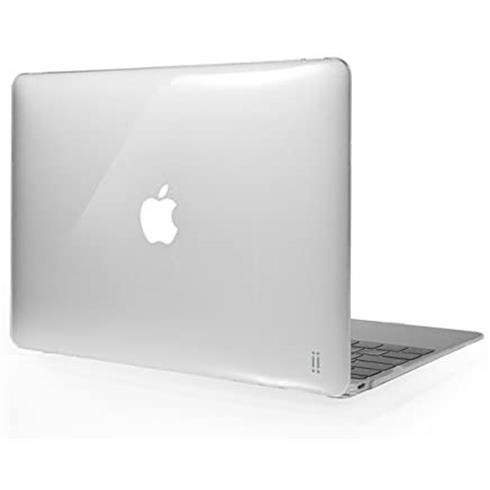 Aiino - Shell Glossy Case for MacBook Pro 13 (2016-2019) - Clear