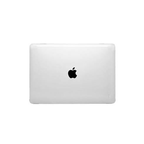 Aiino - Shell Glossy Case for MacBook Pro 16 (2019) - Clear