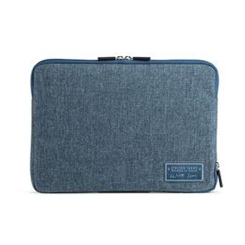 "Aiino Stark Sleeve for MacBook 13"" - Peacock Blue"