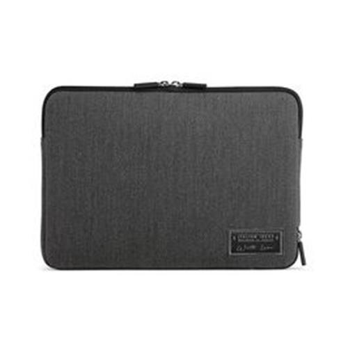 "Aiino Stark Sleeve for MacBook 15"" and 16"" - Black Smoke"