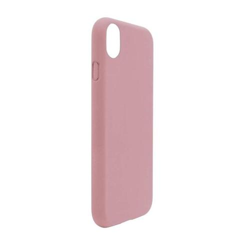 Aiino - Strongly case for iPhone X / Xs - Powder Pink