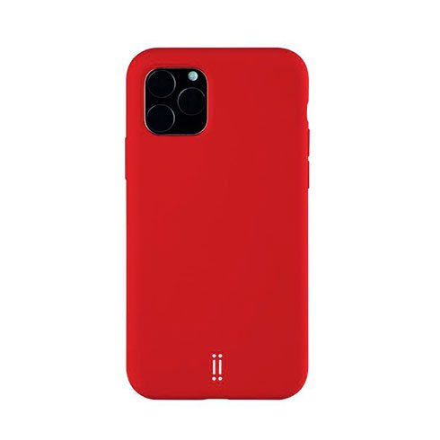 Aiino - Strongly cover for iPhone 11 Pro Max - Red