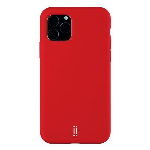 Aiino - Strongly cover for iPhone 11 Pro - Red