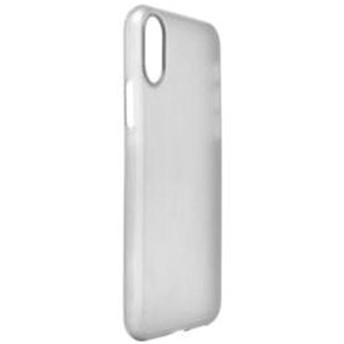 Aiino Z3RO Ultra Slim case for ipnone XR - premium - clear