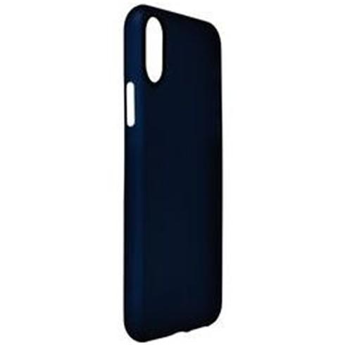 Aiino Z3RO Ultra Slim case for ipnone XR - premium - dark blue