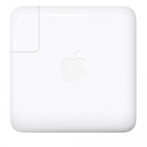 "Apple 87W USB-C Power Adapter (MacBook Pro 15"" Thunderbolt 3 (USB-C)"