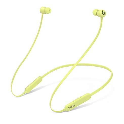 Apple Beats Flex – All-Day Wireless Earphones - Yuzu Yellow slúchadlá