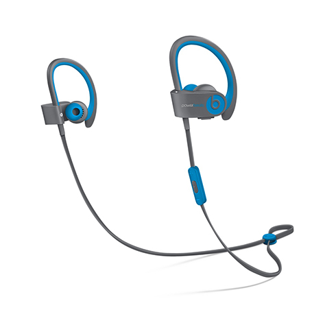 Apple Beats Powerbeats 2 Wireless In-Ear Active Collection - Blue slúchadlá