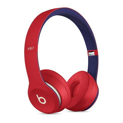 3637bc174 Apple Beats Solo3 Wireless Headphones – Beats Club Collection – Club Red  slúchadlá