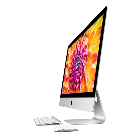 "Apple iMac 27"" quad-core i5 3.2GHz/ 8GB/ 1TB/ GeForce GT 755M 1GB/ SK"