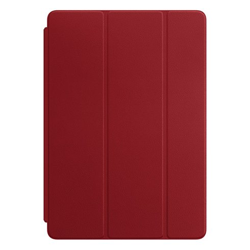 Apple iPad Leather Smart Cover for 10.5-inch iPad Air /Pro - (PRODUCT)RED
