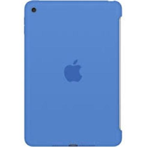 Apple iPad mini 4 Silicone Case - Royal Blue