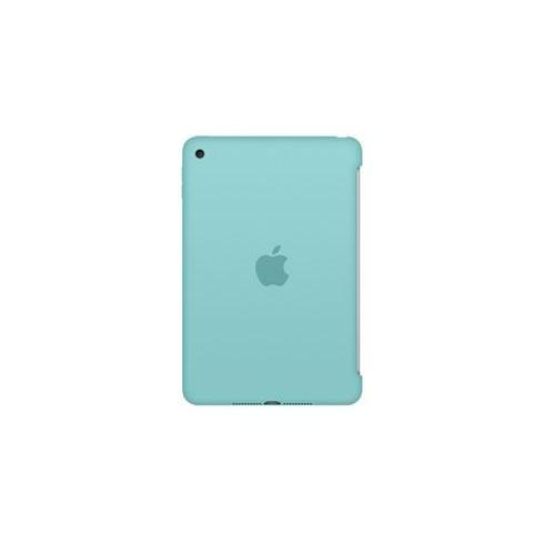 Apple iPad mini 4 Silicone Case - Sea Blue