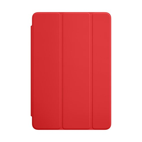 Apple iPad mini 4 Smart Cover - (PRODUCT)RED