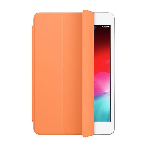 Apple iPad mini Smart Cover - Papaya