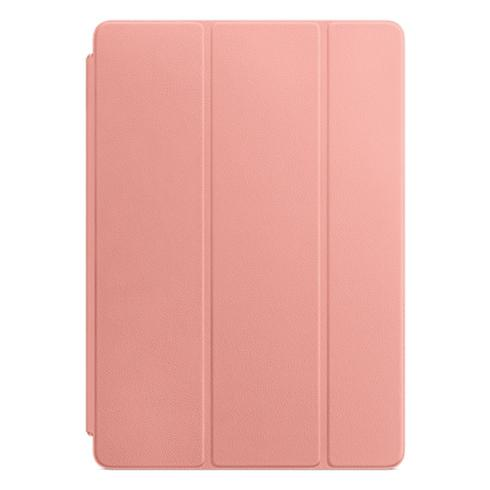 Apple iPad Pro Leather Smart Cover for 10.5-inch iPad Air /Pro - Soft Pink