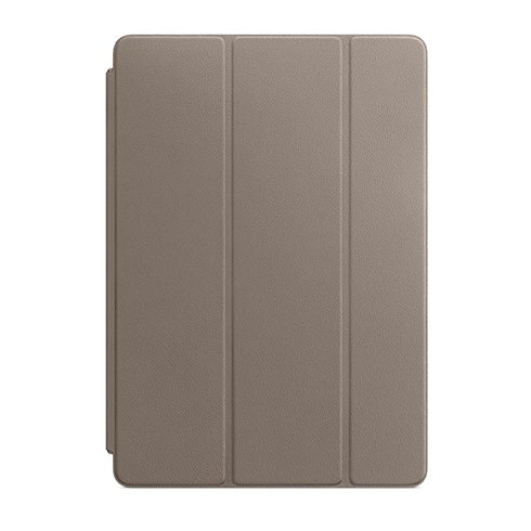 Apple iPad Pro Leather Smart Cover for 10.5-inch iPad Air /Pro - Taupe