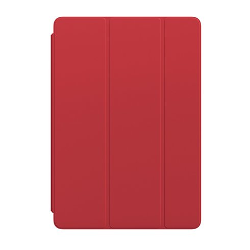 Apple iPad Pro Smart Cover for 10.5-inch iPad Air /Pro - (RED)