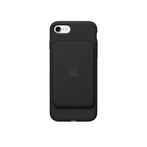 Apple iPhone iPhone 7 Smart Battery Case - Black