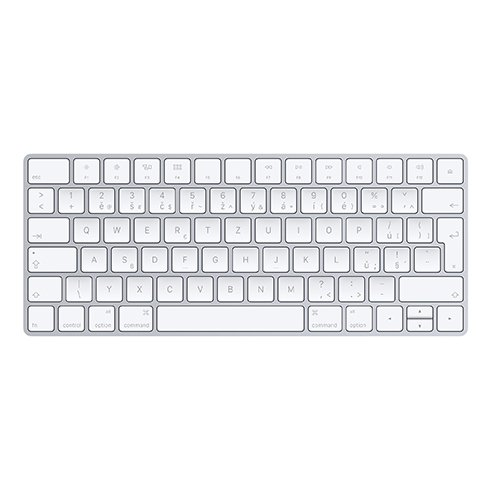 Apple Magic Keyboard SK