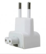 Apple Power Adapter AC Plug-duckhead for Apple chargers EU