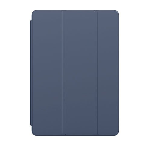 Apple Smart Cover for iPad (7th/8th Generation) and iPad Air (3rd Generation) - Alaskan Blue