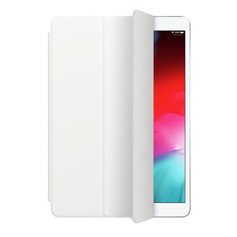 Apple Smart Cover for iPad (7th Generation) and iPad Air (3rd Generation) - White