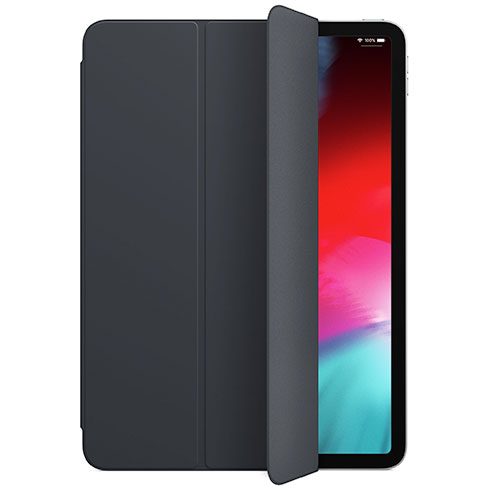 Apple Smart Folio for 11-inch iPad Pro - Charcoal Gray