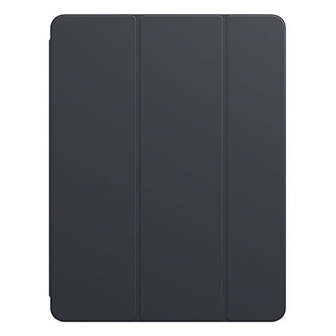 Apple Smart Folio for 12.9-inch iPad Pro (3rd Generation) - Charcoal Gray