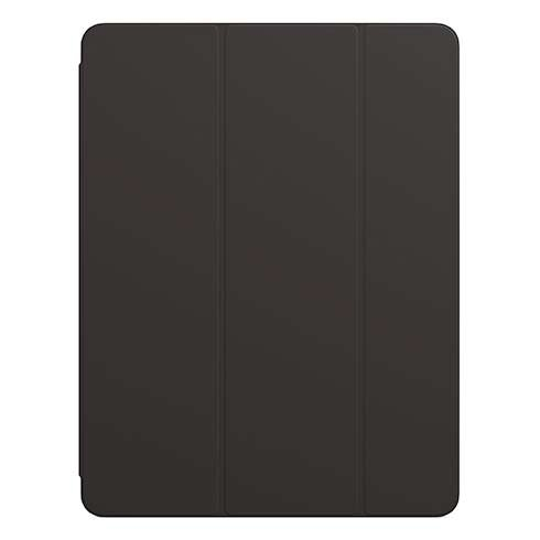 Apple Smart Folio for 12.9-inch iPad Pro (4th generation) - Black