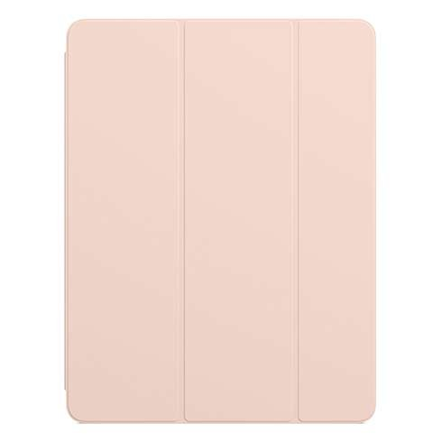 Apple Smart Folio for 12.9-inch iPad Pro (4th generation) - Pink Sand