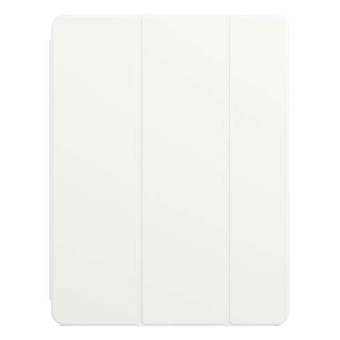 Apple Smart Folio for 12.9-inch iPad Pro (4th generation) - White