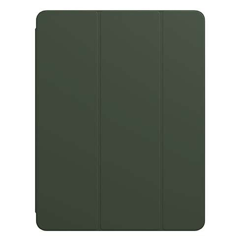 Apple Smart Folio for iPad Pro 12.9-inch (4th generation) - Cyprus Green