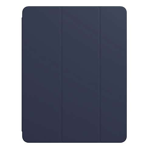 Apple Smart Folio for iPad Pro 12.9-inch (4th generation) - Deep Navy