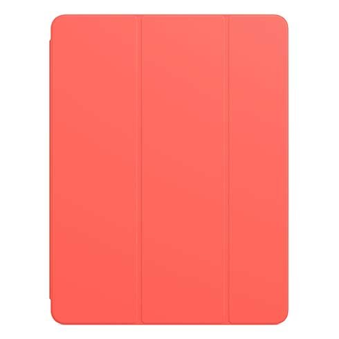 Apple Smart Folio for iPad Pro 12.9-inch (4th generation) - Pink Citrus
