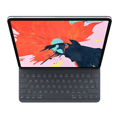 Apple Smart Keyboard Folio for 12.9-inch iPad Pro (3rd Generation) - Slovak