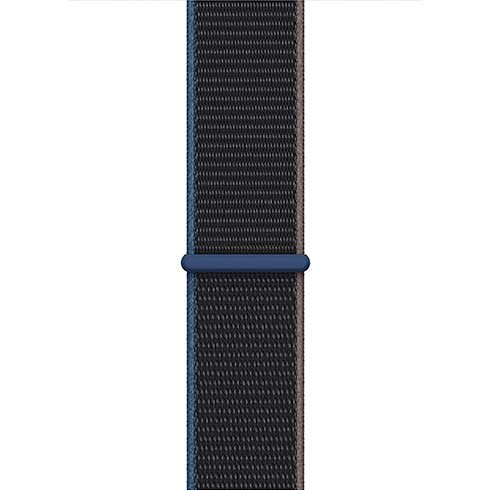 Apple Watch 44mm Charcoal Sport Loop - Extra Large