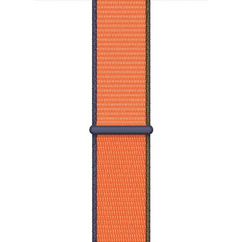 Apple Watch 44mm Kumquat Sport Loop