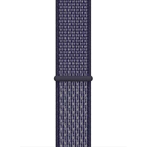 Apple Watch 44mm Purple Pulse Nike Sport Loop