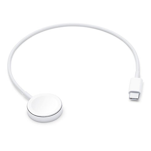 Apple Watch Magnetic Charging Cable USB-C (0,3m)