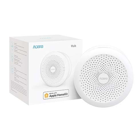 Aqara Smart Home Hub Center