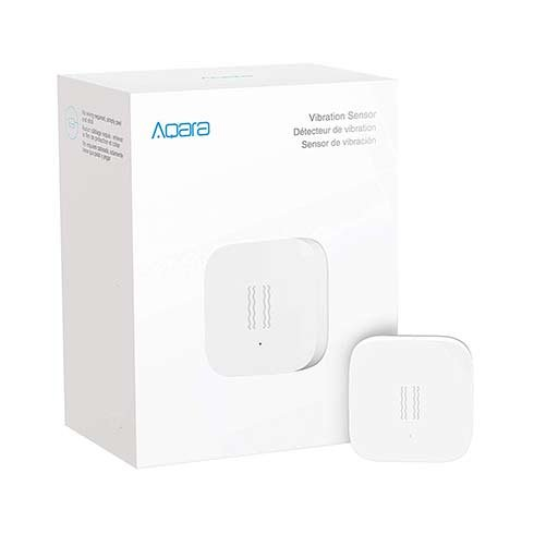 Aqara Smart Home Vibration Sensor