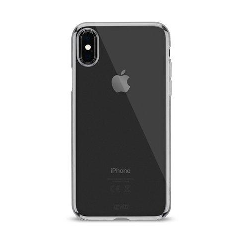 Artwizz kryt NoCase pre iPhone X/XS - Clear