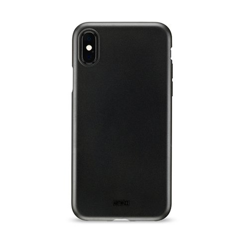 Artwizz kryt TPU case pre iPhone X/XS - Black