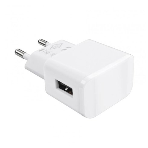 Artwizz nabíjačka PowerPlug 3 pre iPhone/iPad 2.1A - White