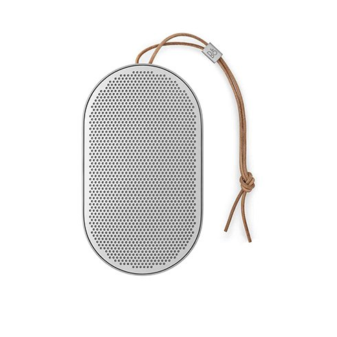 Bang & Olufsen BeoPlay P2 Natural Limited Edition reproduktor